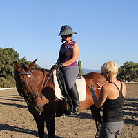 ratsastusvalmennus