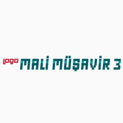 Logo Mali Müşavir 3