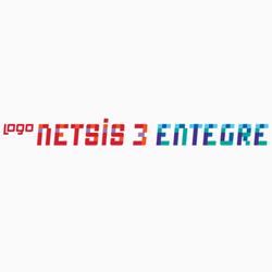 Logo Netsis 3 Entegre