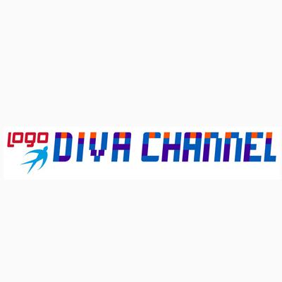 Logo Diva Channel
