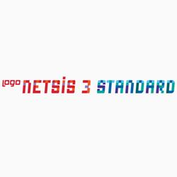 Logo Netsis 3 Standard
