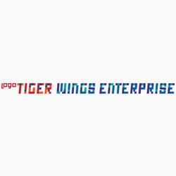Logo Tiger Wings Enterprise