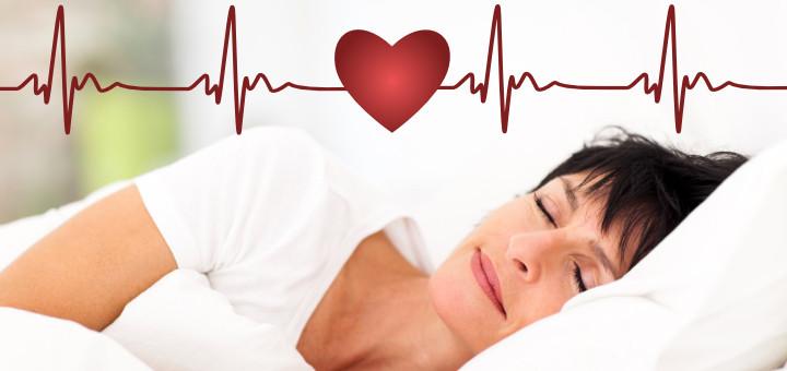 Sleep And Heart Health