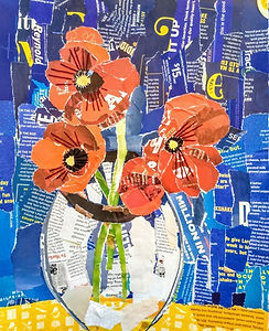 meera-poppies in a vase collage.jpg