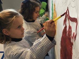 Taller de Arte en Educación Infantil: una propuesta de valor