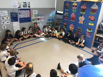 Disciplina Positiva en el Colegio María Teresa