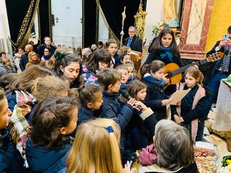 Fiestas de la Virgen de la Paz 2020