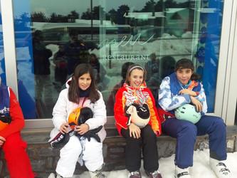 Semana de esquí en La Molina
