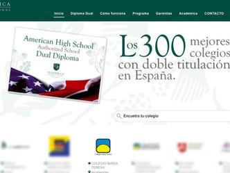 El Colegio María Teresa está entre los 300 con doble titulación en España