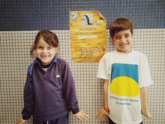 Campaña Apadrina un Pingüino