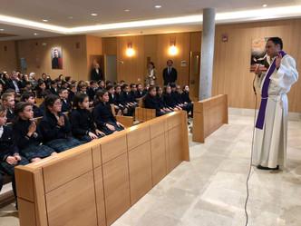 Primeras Confesiones de 3º de Primaria