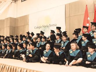 Graduaciones Curso 2018/2019