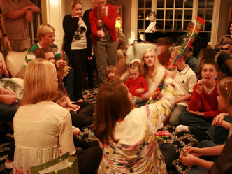 ¿Cómo aprovechar las navidades en familia?