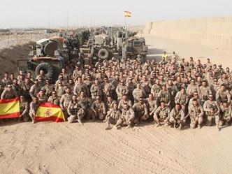 Carta a un militar español