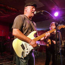 Paul Boddy and The Slidewinder Blues Ban
