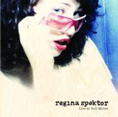 Regina Spektor Live at The Bull Moose