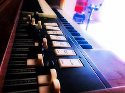 M3 Hammond Organ