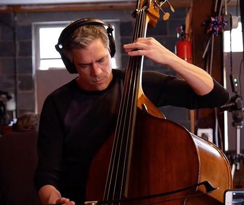 Geoff Hazelrigg