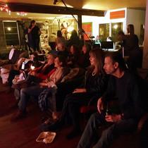 Studio Audience