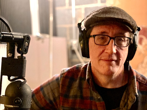 Gareth Kear