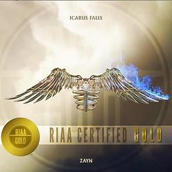 Zayn Gold Record.png