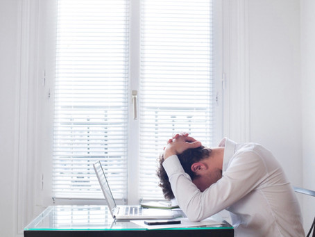 The Connection Between Stress and Arthritis