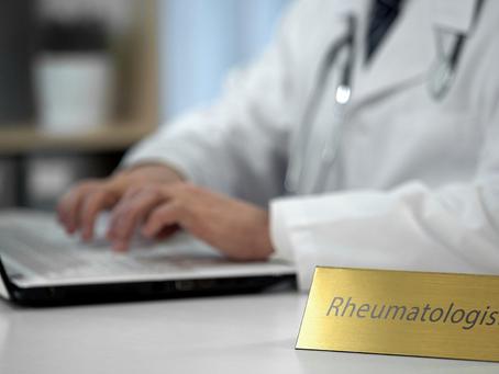 Should You See a Rheumatologist?