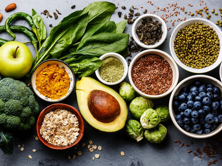 Beginner's Guide to an Anti-Inflammatory Diet