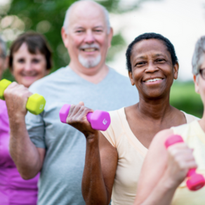 How to Safely Exercise with Arthritis To Help You Reduce Joint Pain & Stay Active