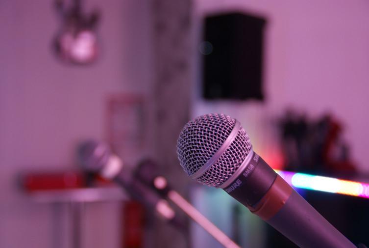 Soirée Karaoke en partenariat avec Karaokevents