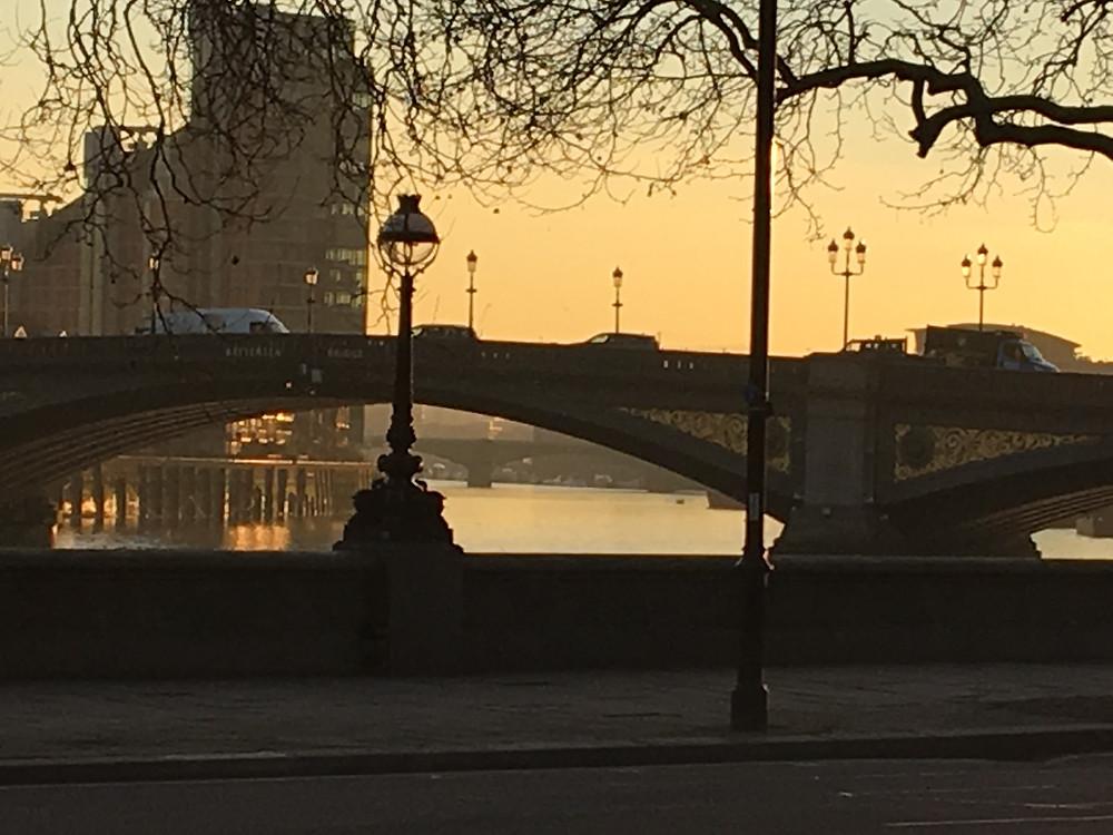 Central London walking tours Richard Ing - blue badge guide
