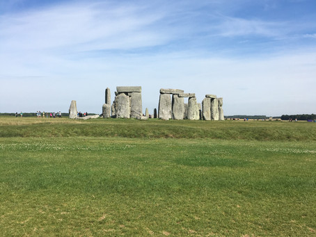 Who was the Amesbury Archer and why is he important in the Stonehenge story?