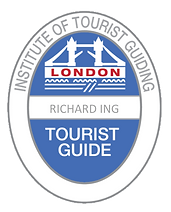 Richard Ing London Tourist Guide