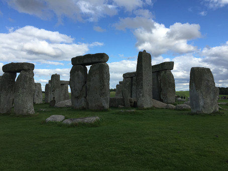 Stonehenge. What do we really know?