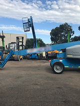 Service Aftersales Parts Trasport EWP Service Onsite Servcing Telescopic Lifts
