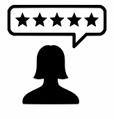 459-4591921_customer-rating-female-comments-5-star-review-icon.png