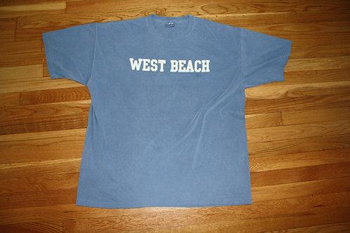 West Beach Tee Shirt
