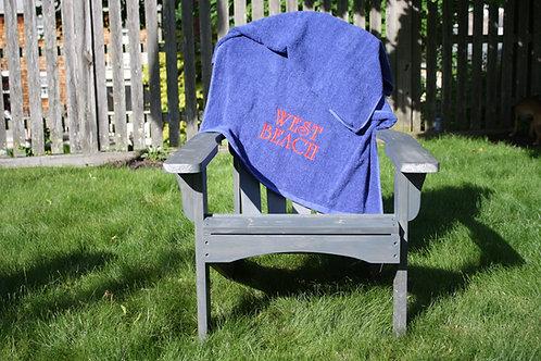 West Beach Towel