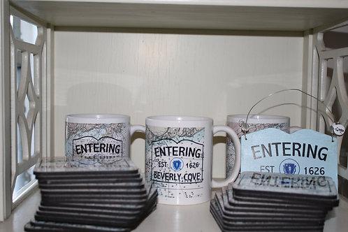 Beverly Cove Mug