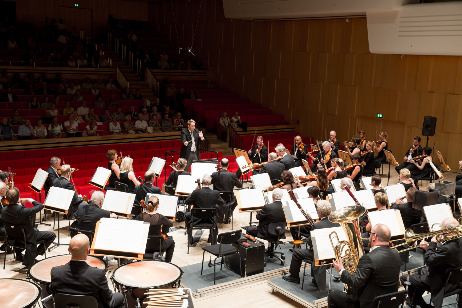 South Denmark Philharmonic/Holm3