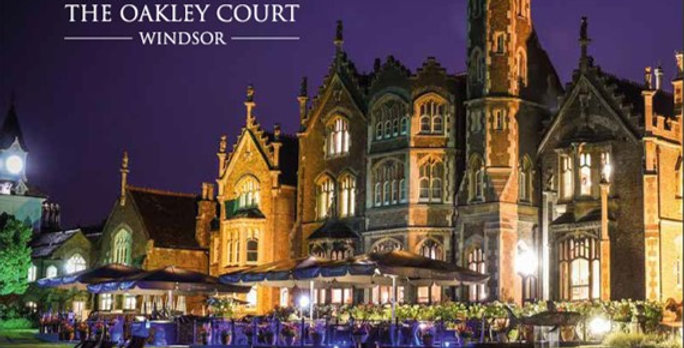 The Oakley Court - Full Edition