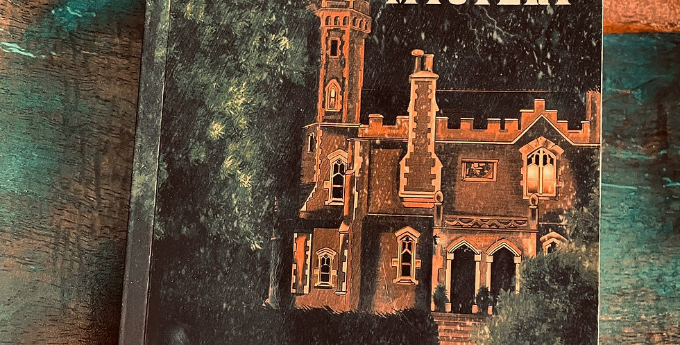 The Oakford Court Mystery