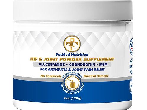 Hip & Joint Powder Supplement