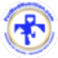 PetMed Nutrition Sticker_LOGO_BlueBRIGHT