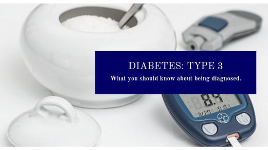 Type 2 Diabetes Blog