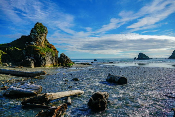 Oregon Tourism