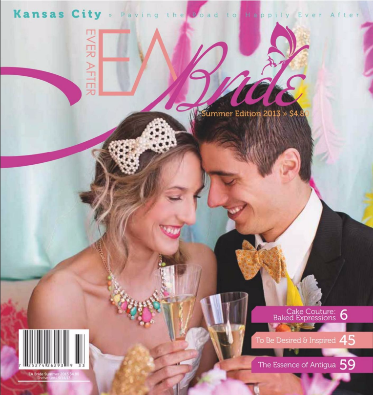 EA Bride Magazine