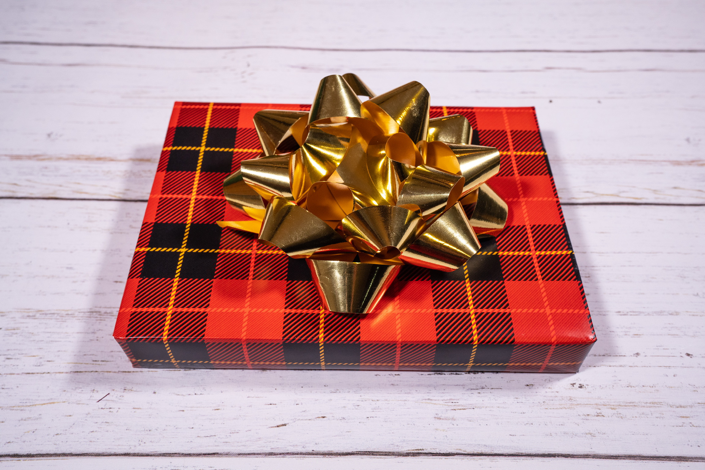 Gift Wrapping Request