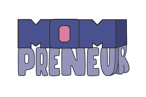 Mompreneur Stickers