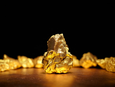 Is the Gold Peel Treatment the New Gold Standard?